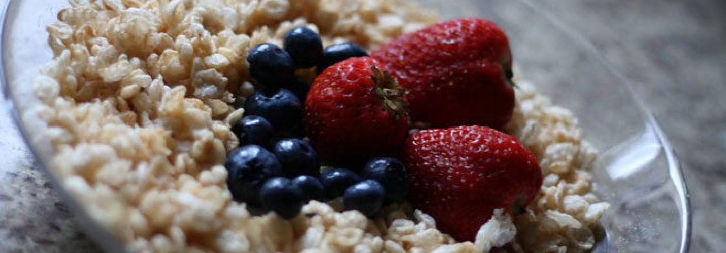 Czy Można Codziennie Jeść Płatki Owsiane?