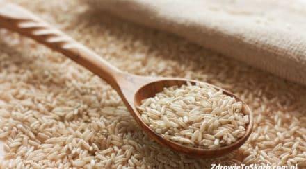Czy Brązowy Ryż Jest Dobry Na Odchudzanie?
